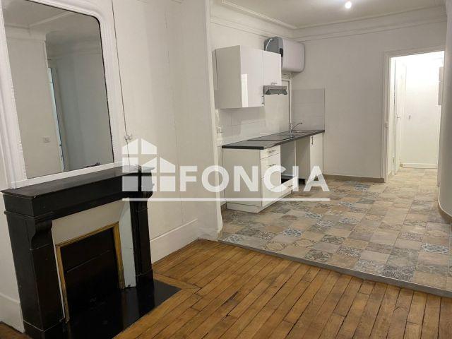 Appartement à louer, Paris (75009)