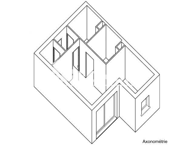 Appartement meublé à louer, La Rochelle (17000)