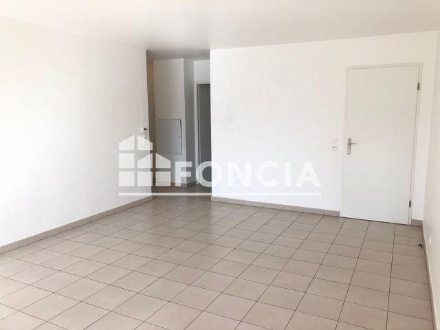 Appartement à louer sur Linas