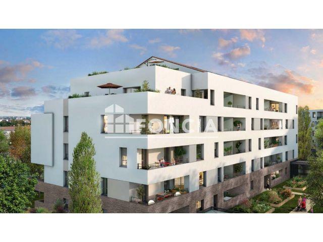 Appartement à louer, Toulouse (31500)