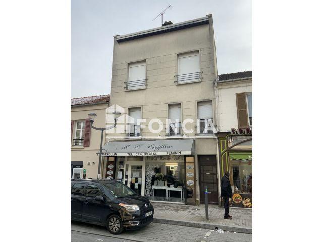 Appartement à louer, Bonneuil Sur Marne (94380)