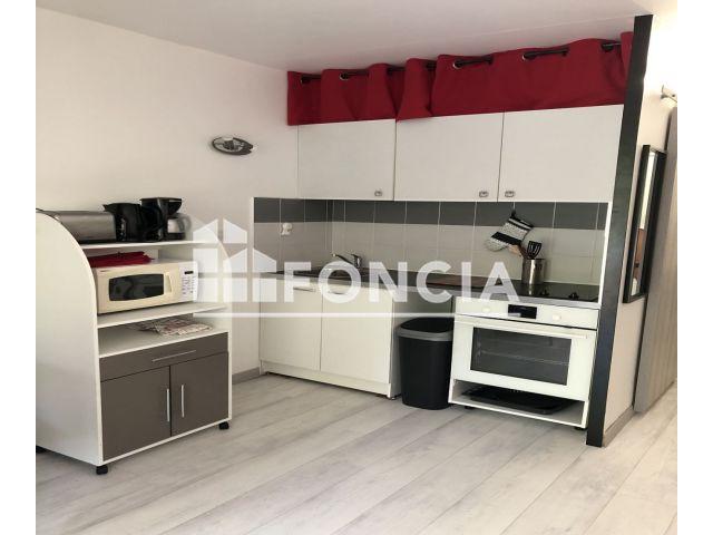 Appartement meublé à louer sur Saint Cyr Sur Mer