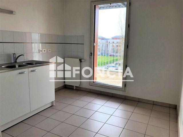 Appartement à louer, Trappes (78190)