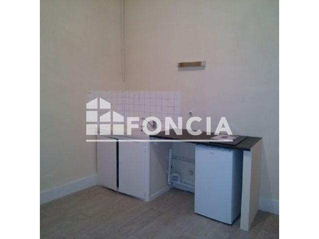 Appartement à louer, Cahors (46000)