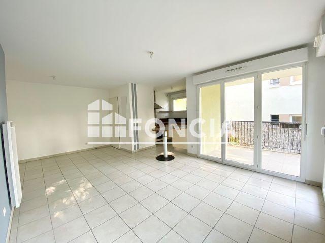 Appartement à louer sur Copponex