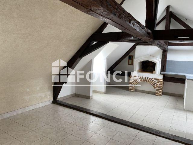 Appartement à louer sur Montval Sur Loir
