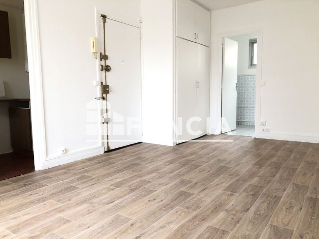 Appartement à louer, Paris (75013)