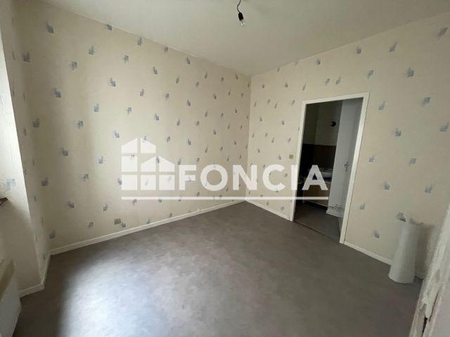 Appartement à louer, Hayange (57700)