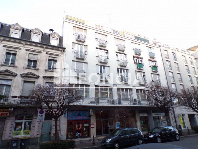 Appartement à louer, Mulhouse (68100)