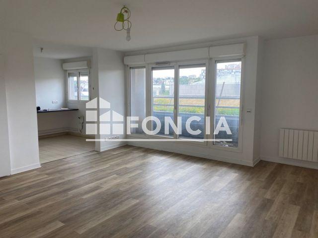 Appartement à louer sur Vitry Sur Seine