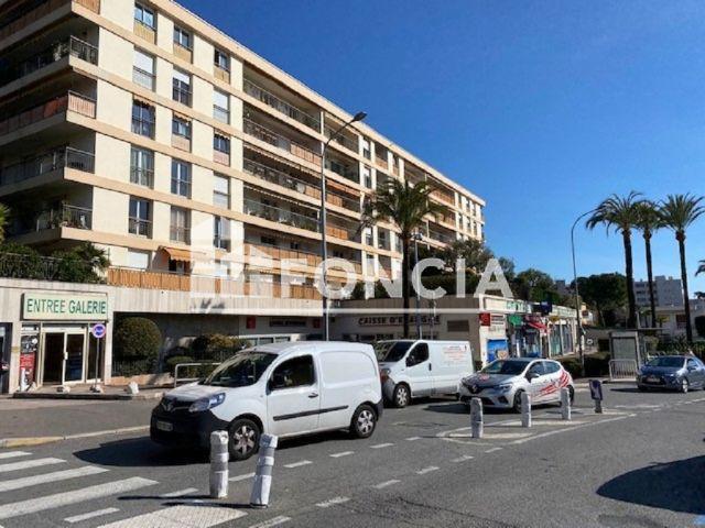 Local commercial à louer sur Nice