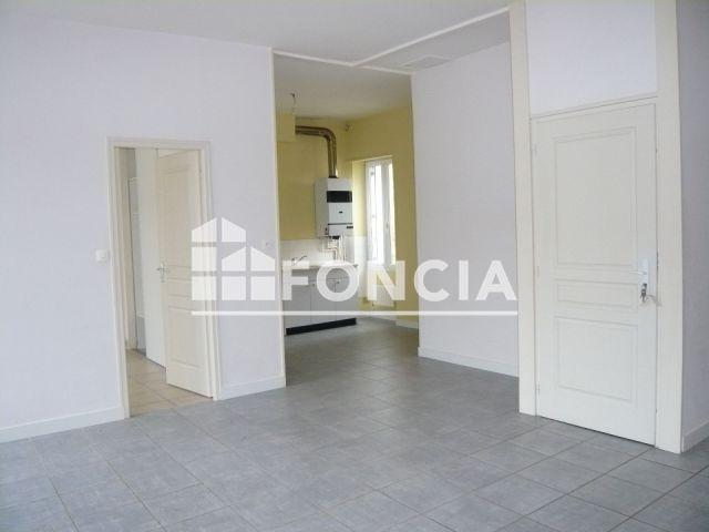 Appartement à louer sur Rochefort