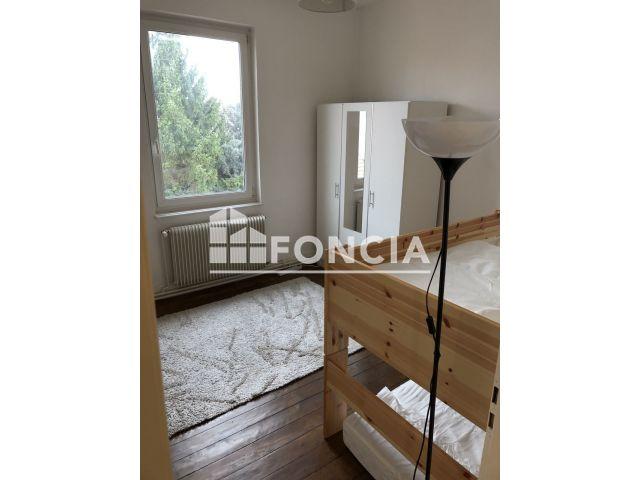 Appartement meublé à louer, Bischheim (67800)