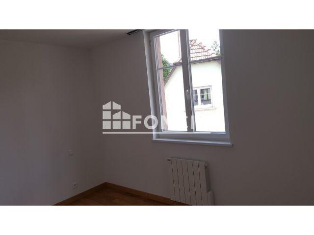 Appartement à louer, Lembach (67510)