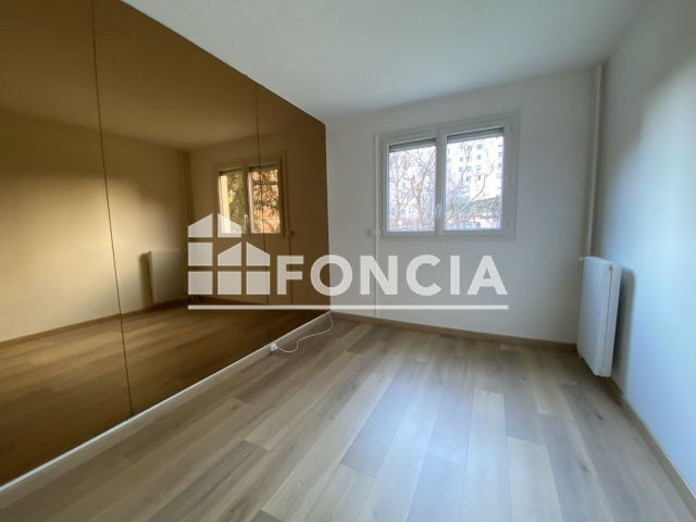 Appartement à louer, Neuilly Sur Marne (93330)
