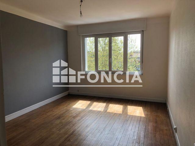 Appartement à louer, Toulouse (31200)