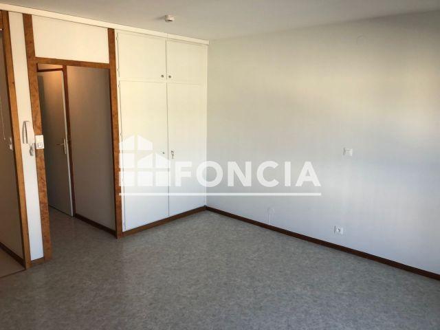 Appartement à louer sur Colmar