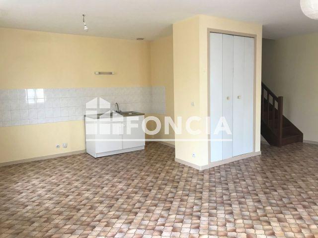 Appartement à louer, Chatellerault (86100)