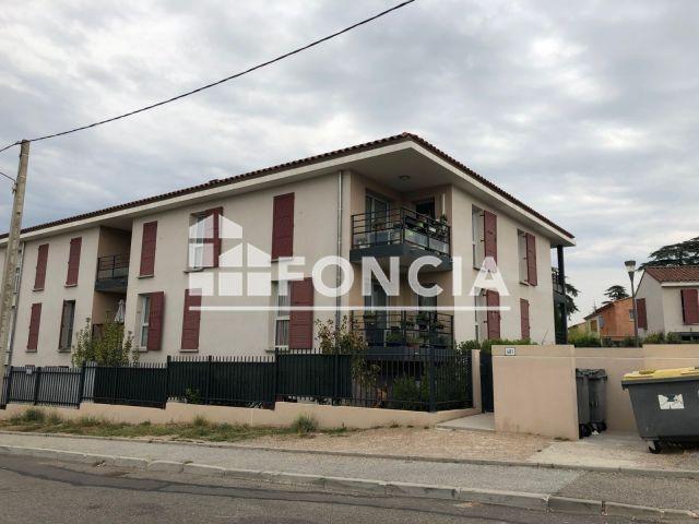 Appartement à louer sur St Maximin La Ste Baume