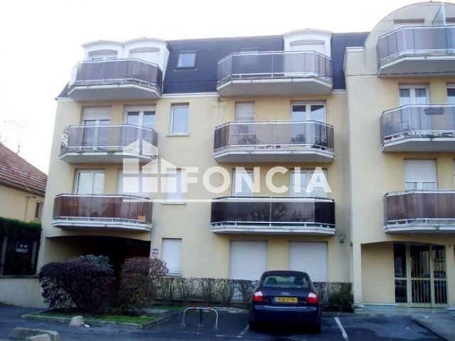 Appartement à louer sur Pontault Combault