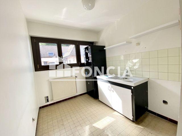 Appartement à louer sur St Julien En Genevois