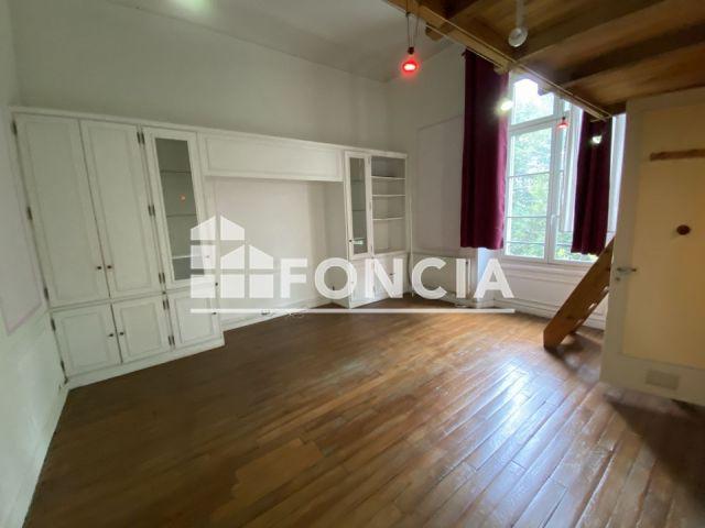 Appartement à louer sur Guigneville Sur Essonne