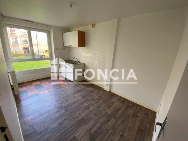 Appartement à louer, Rennes (35200)