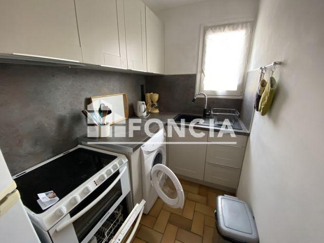 Appartement meublé à louer sur Saint Raphael
