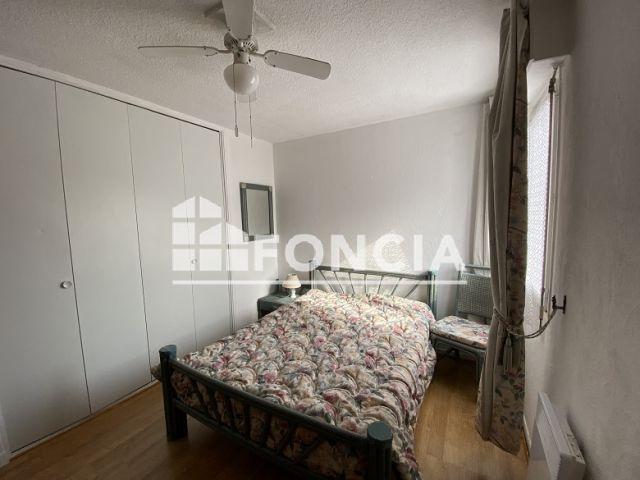 Appartement meublé à louer, Saint Raphael (83700)
