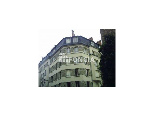 Appartement à louer, Rennes (35000)