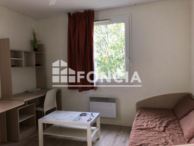 Appartement meublé à louer sur Saint-jean