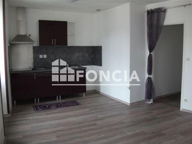 Appartement à louer, Jonzac (17500)