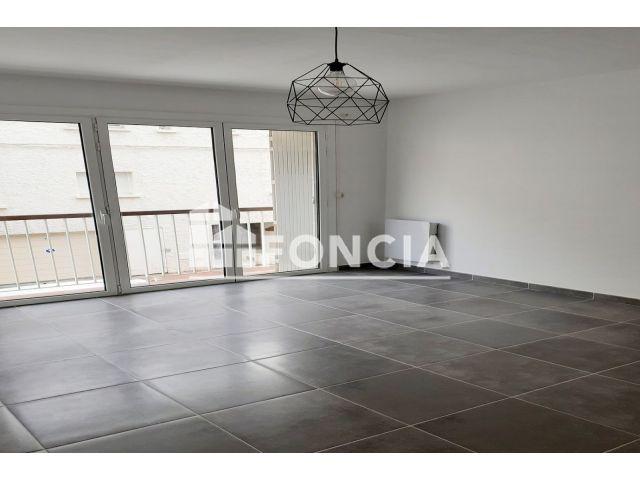 Appartement à louer sur Bandol