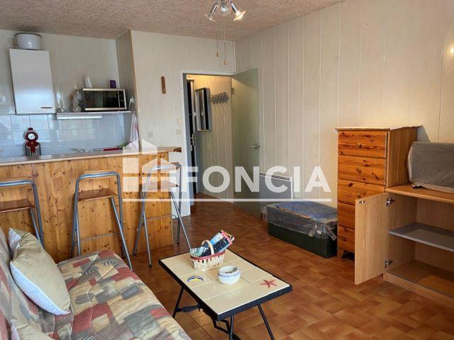 Appartement meublé à louer sur Le Cap D'agde
