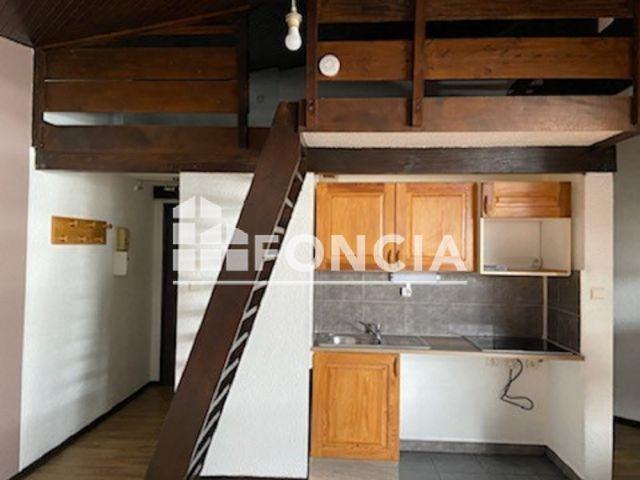Appartement à louer sur Chamonix Mont Blanc