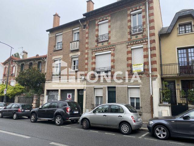 Appartement à louer sur Fontenay Sous Bois