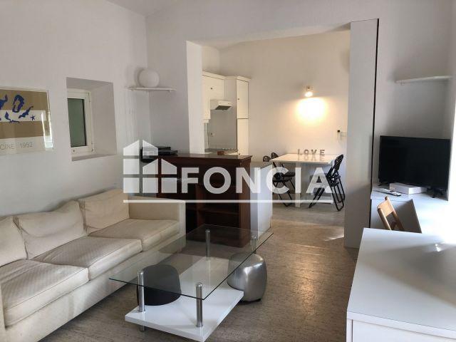 Appartement à louer, Beaulieu Sur Mer (06310)
