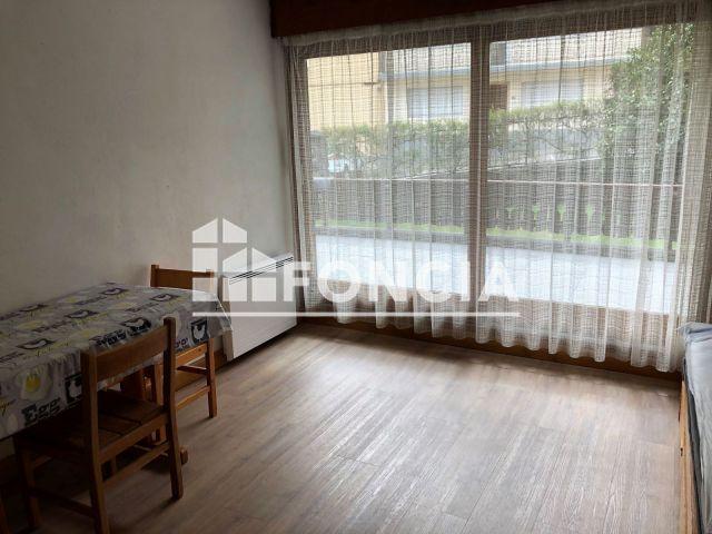 Appartement meublé à louer sur Bourg Saint Maurice