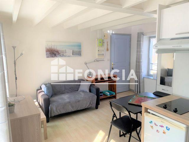 Appartement à louer sur Boulogne Sur Mer