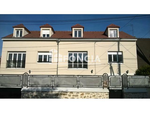 Appartement meublé à louer sur Pontault Combault