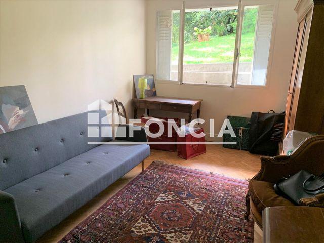 Appartement meublé à louer, Le Pecq (78230)