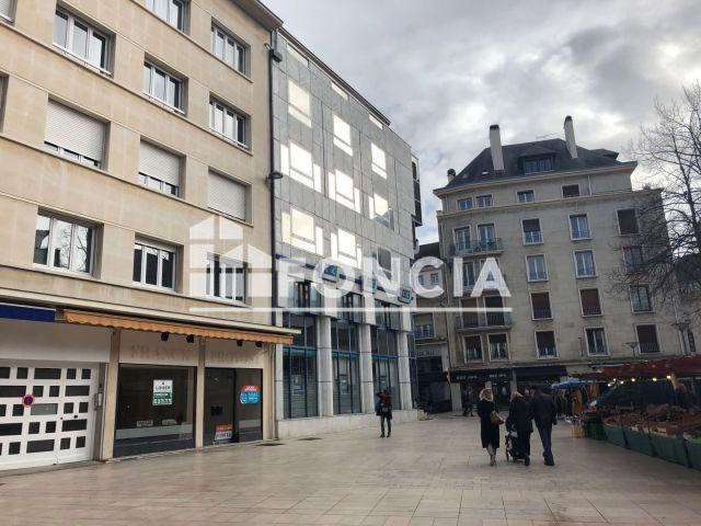 Local commercial à louer sur Rouen
