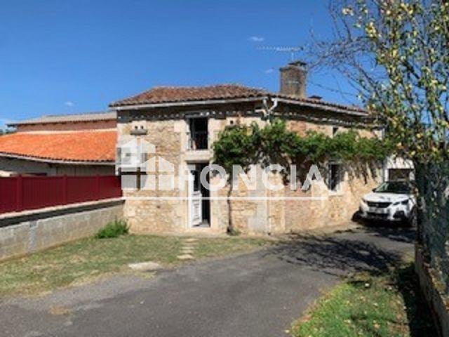 Maison à louer sur Taponnat