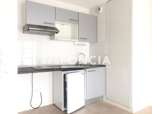 Appartement à louer, Toulouse (31100)
