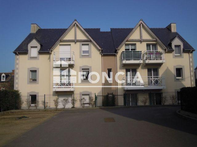 Appartement à louer sur St Quay Portrieux