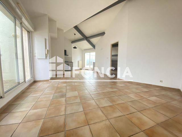 Appartement à louer, Martigues (13500)