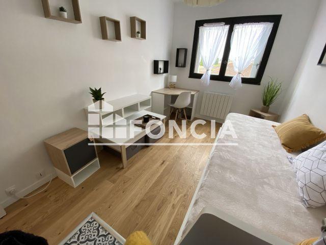 Appartement meublé à louer sur Merignac