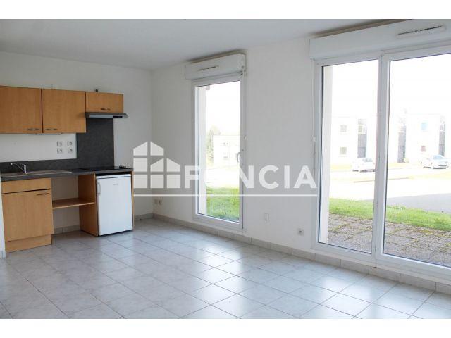 Appartement à louer, St Georges Des Groseillers (61100)