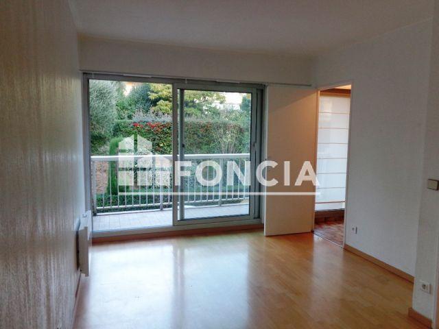 Appartement à louer, Nice (06200)