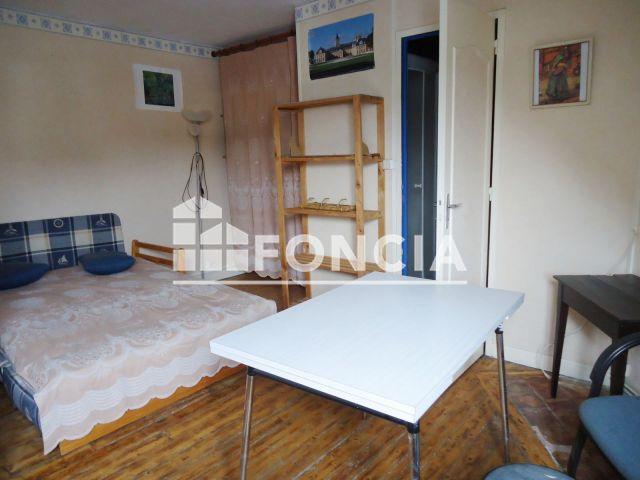 Appartement meublé à louer, Flers (61100)